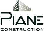Piane Contruction Mobile Logo