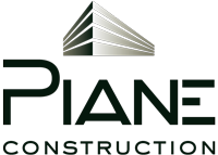 Piane Contruction Sticky Logo