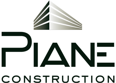 Piane Contruction Retina Logo